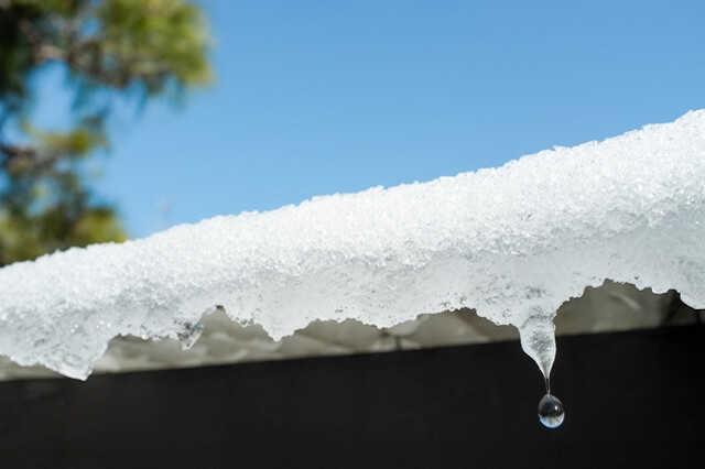 融雪設備の特徴