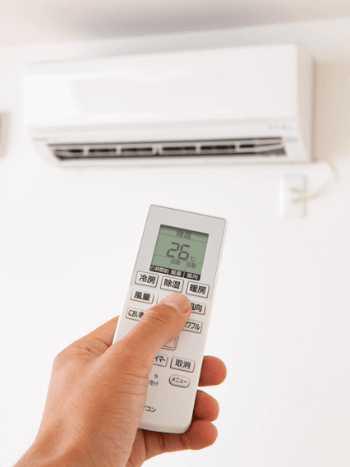 2. 電気代の節約に繋がり、エコ・省エネ効果がある