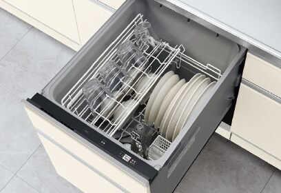 ⑥家事負担軽減に資する設備の設置