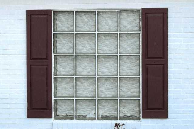 採光にもアクセントにも!ガラスブロックでおしゃれな家♪メリットとデメリットは?