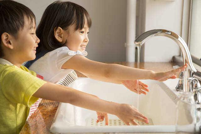 TOTOの洗面台「エスクアLS」