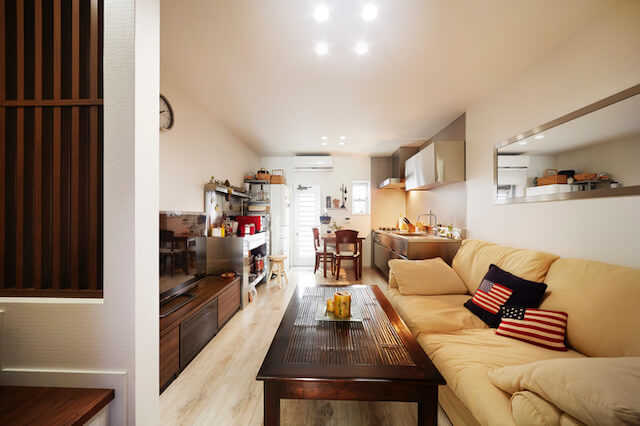 狭小住宅のリフォーム/リノベーション費用・事例を公開!おすすめ工事内容や注意点も解説