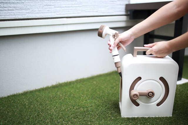 サイディング外壁のお手入れ方法!洗剤や高圧洗浄はOK?