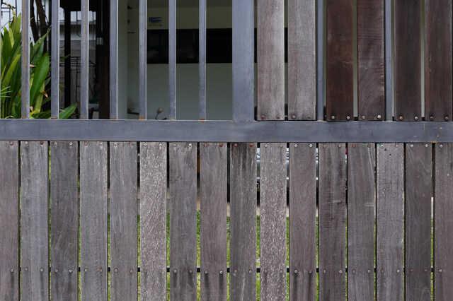 庭の目隠しフェンスの価格と施工例【選ぶときのポイントとは?】