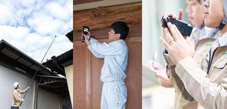 外壁屋根塗装・雨漏り修理専門の「塗装屋ぬりべえ」